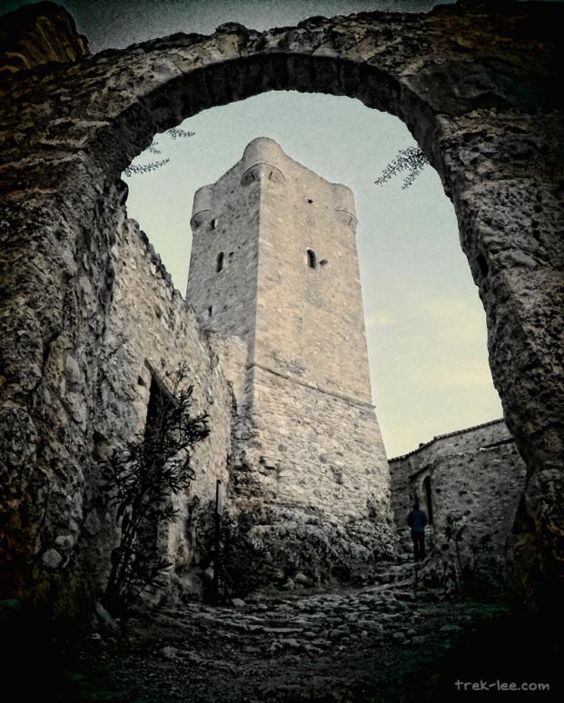Πύργος Μουρτζίνου Παλαιά Καρδαμύλη Δυτική Μάνη Mourtzinos tower Kardamyli Mani